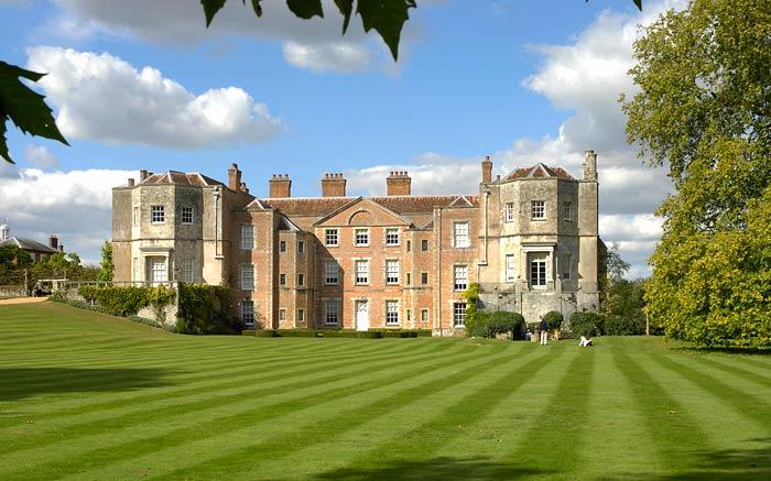 Mottisfont Abbey - Wikipedia